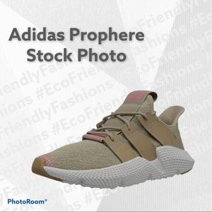 Adidas Prophere J 'Trace Khaki' Sneakers